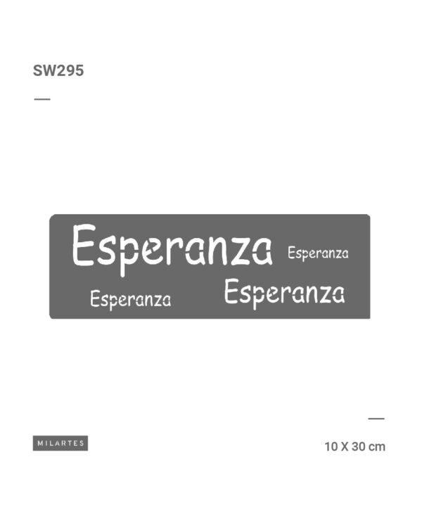 SW295