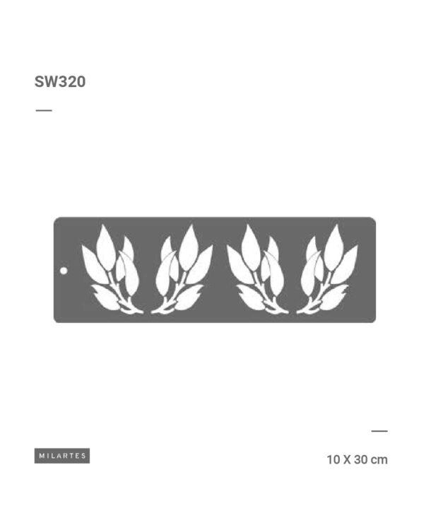 SW320